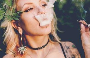 Por fin! Canadá Legalizó la Marihuana